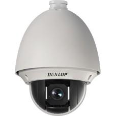 DUNLOP 650TVL Speed Dome Kamera  (DP-22AE4162-A)