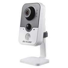 Dunlop 3MP  IP Küp Kamera DP-12CD1432F-I