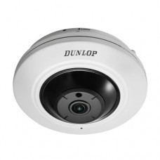 Dunlop 4 MP Panoramik Kamera (DP-22CD1942F-IS)