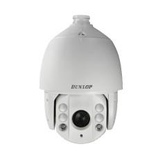 Dunlop 2MP Speed Dome Kamera (DP-22DE7186-AE)