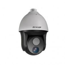 Dunlop Thermal Optical Bi-spectrum Speed Dome (DP-22TD4035D-25)