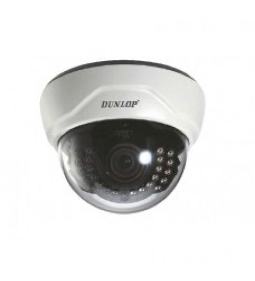 DUNLOP 600TVL Dome Kamera (DP-ICD3S / 600TVL)