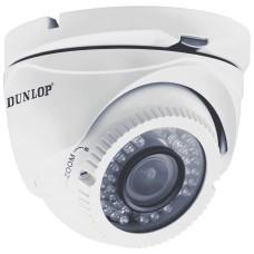 DUNLOP 700TVL Dome Kamera DP-22CE55A2P-VFIR3
