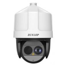 Dunlop 2MP Lazer Speed Dome Kamera (DP-22LF7230-I5)