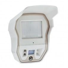 Videofied Dış Ortam Kablosuz Kameralı PIR Detektör (OMVC 200)