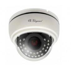 ELEGANCE 650TVL Dome Kamera (HC-316D)