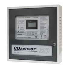 Cofem Yangın Alarm Paneli (LONDON CD16L)
