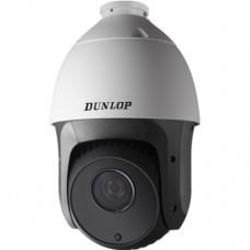 Dunlop HDTVI IR PTZ Dome Kamera (DP-22AE5223TI-A)