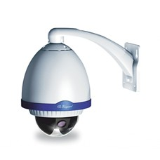 ELEGANCE 600TVL Speed Dome Kamera  (DP-26P27)