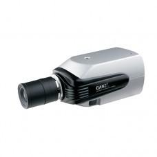 GANZ 600TVL Box Kamera (GZ-IRCWDR101L)
