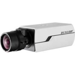 Dunlop 2MP Smart IP  Box Kamera (DP-22CD4026FWD-AP)