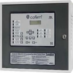 Cofem Yangın Alarm Paneli LONDON CDRL