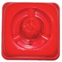 Cofem Dahili Flaşörlü Alarm Sireni SIR-24F