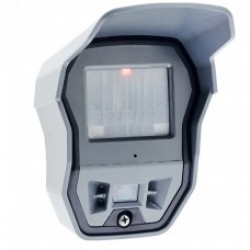 Videofied Dış Ortam Kablosuz Kameralı PIR Detektör (OMV 210)