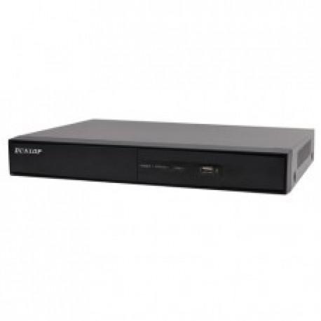 Dunlop 4 Kanal Turbo HD DVR (DP-1204Q-F1/N)