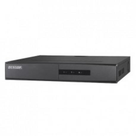 Dunlop 4 Kanal HD-AHD DVR DP-1204G-F1