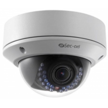 Sec-On 2MP Dome Kamera (SC-DV2212-A)