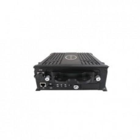 Dunlop 8 Kanal Mobil NVR (DP-M2508HNI)