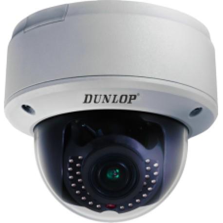 DUNLOP 2MP Dome Kamera (DP-22CD4126FWD-IZ)