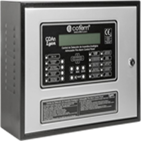 Cofem Yangın ALarm Kontrol Paneli (LYON08)