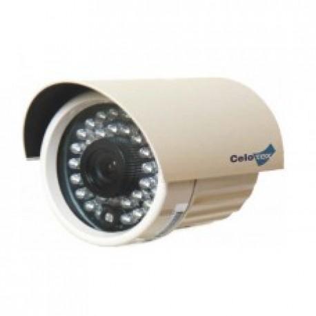 CELOTEX Bullet Kamera (CXI-36 600 TVL)