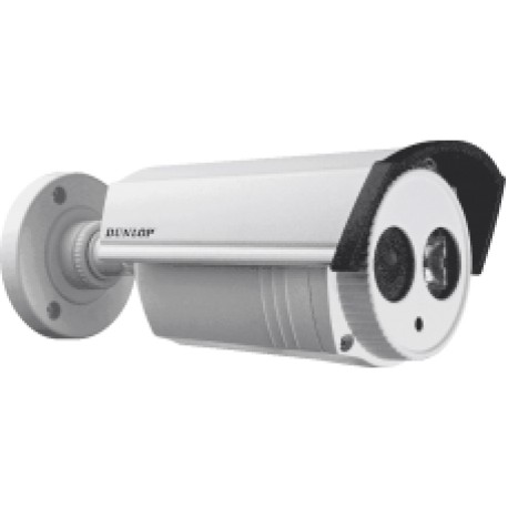 DUNLOP 720P EXIR Bullet Kamera (DP-22E16C2T-IT3)