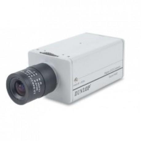DUNLOP Box Kamera (DP-DN02 / 650 TVL)