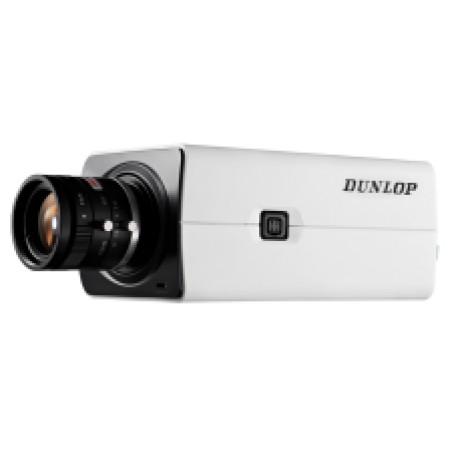 DUNLOP 1080P Box Kamera (DP-22C12D9T-A)