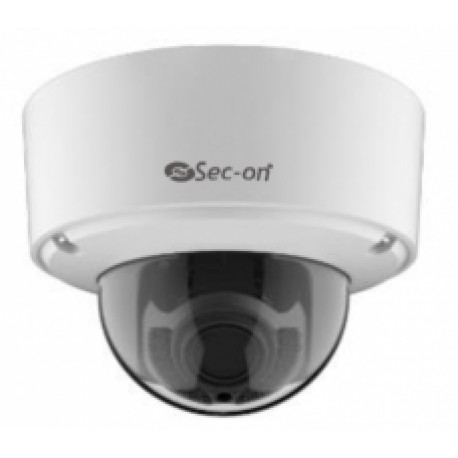 Sec-On 3 MP Dome Kamera (SC-DV4212-WZA)