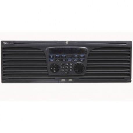 Sec-On 64 Kanal NVR (SC-31664-TX)