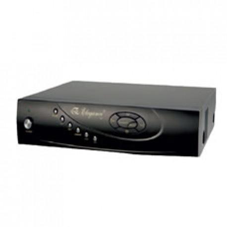 ELEGANCE 8 KANAL STANDALONE DVR (TD-1008W)