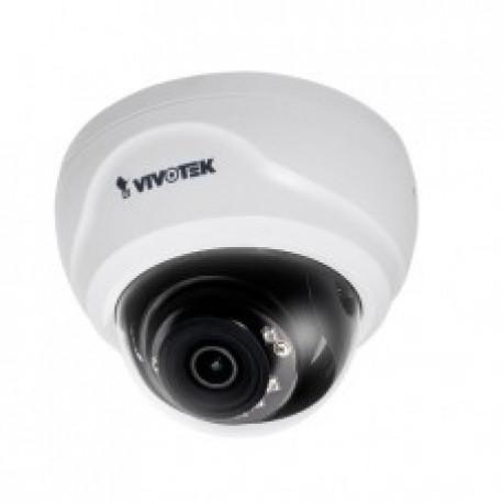 Vivotek 5 MP Dome Kamera (FD8382-VF2)