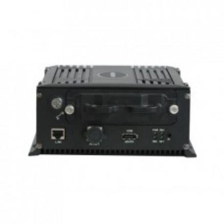 GANZ MOBIL NVR (GZS-808PoE-M)