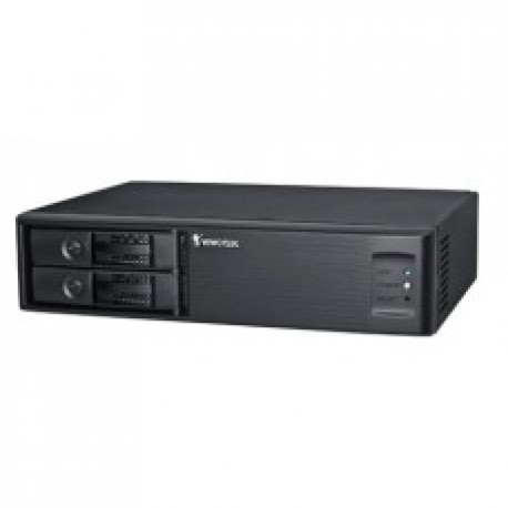 VIVOTEK 8 KANAL NETWORK VIDEO RECORDER (ND8301)
