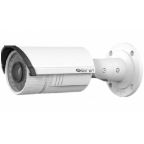 Sec-On 4MP Bullet Kamera (SC-BV4112-WA)