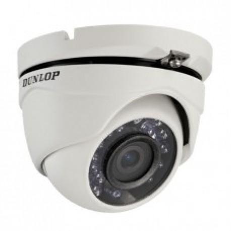 Dunlop 720p Turret Kamera (DP-22E56C0T-IRM)