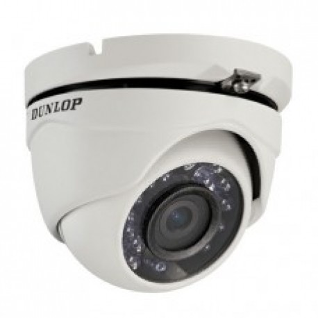 DUNLOP 720P Dome Kamera(DP-22E56C2T-IRM)