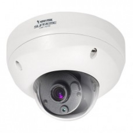 Vivotek 2MP  Dome Kamera (FD8362)