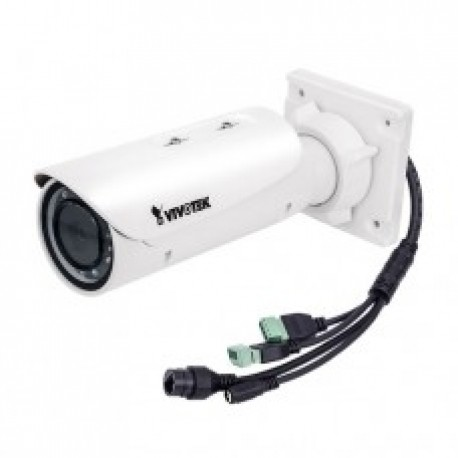 Vivotek 2MP Bullet Kamera (IB836B-HF3)