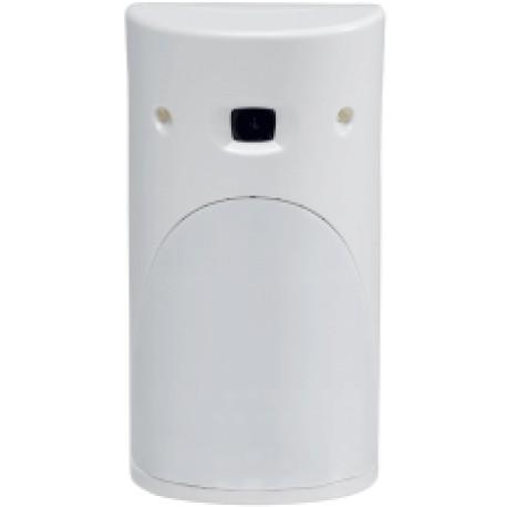 Videofied Kameralı PIR Detektör (IMVA 200)
