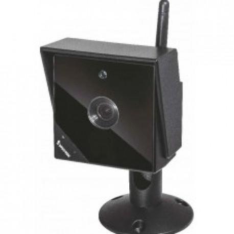 VIVOTEK 1.3MP Küp Kamera (IP8336W-TR)