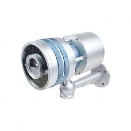 DUNLOP 580TVL Bullet Kamera (X500)